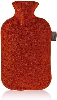 Fashy 6530 - Bolsa de agua caliente con funda de fieltro, 2