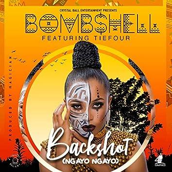 Back Shot (feat. TieFour) [Ngayo Ngayo]