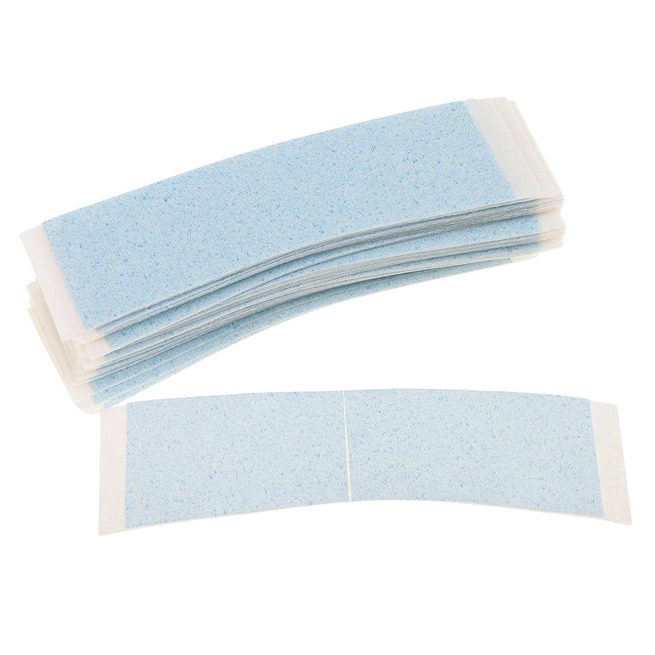国民投票発行する展望台Perfeclan 36個入り かつら粘着テープ 両面接着テープ かつら用 防水両面テープ