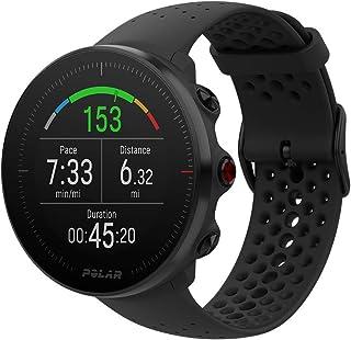 Polar Vantage M -Reloj con GPS y Frecuencia Cardíaca -