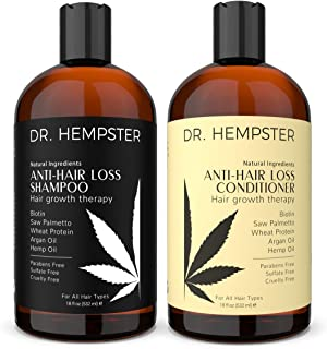 dr organic hemp oil conditioner
