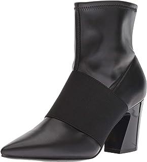[ナインウエスト] Women's Delayna Synthetic Ankle Boot [並行輸入品]