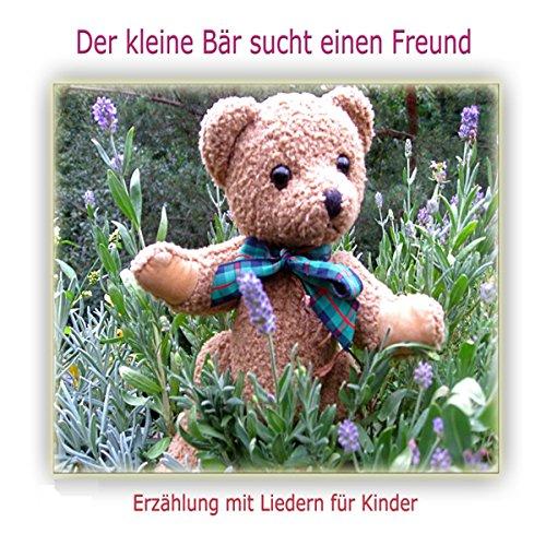 Der kleine Bär sucht einen Freund Titelbild