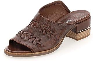 A.S.98 Moraine E21-672024-201 Sandales à talons Femmes