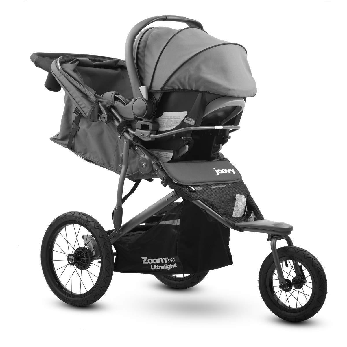 Joovy Zoom Car Seat Adapter for Peg Perego Primo Viaggio Sip 30/30
