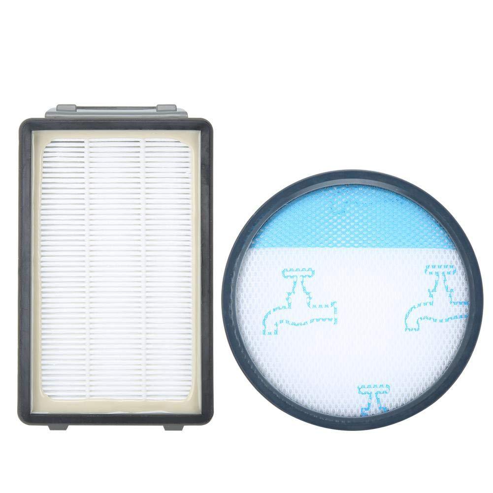 Hongzer Accesorios para aspiradoras, Accesorios de Repuesto para Filtro de aspiradora Aptos para Rowenta RO3715 RO3759 RO3798: Amazon.es: Hogar