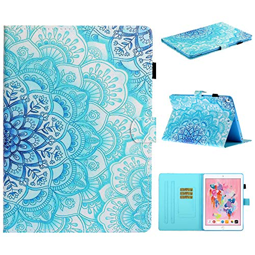 Funda Compatible con Nuevo iPad 7th Generation 10.2