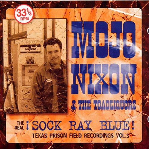 The Real Sock-Ray-Blues