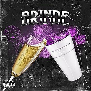 Brinde (feat. Tchellin, Leozin, Thiago, Tut & Volp)
