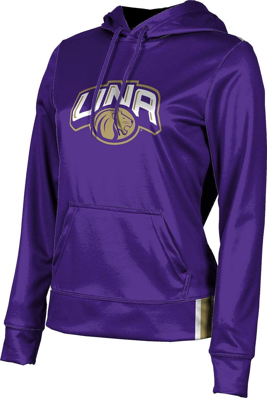 University of North Alabama Girls' Pullover Hoodie, School Spirit Sweatshirt (Solid)