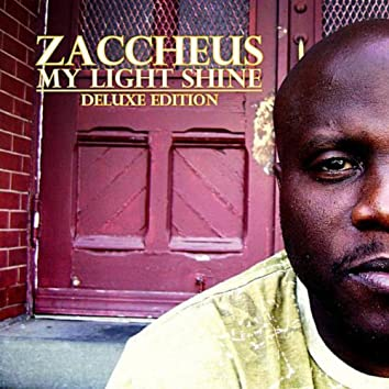 My Light Shine (Deluxe Edition)