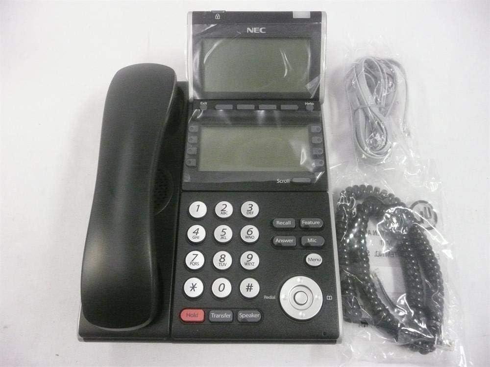 Sales NEC DT300 Series DTL-8LD-1 Self-Labeling Digital 680010 Telephon 5 popular