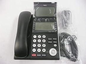 $44 » NEC DT300 Series DTL-8LD-1 680010 Self-Labeling Digital Telephone with Full Duplex Speakerphone and Display (Renewed)