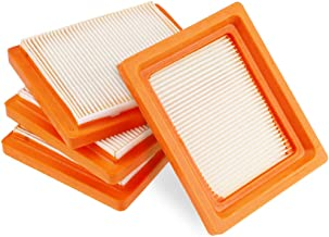 1408315-S Air Filter for Kohler XT650 XT675 Engine Lawn Mower Air Cleaner – 4 Pack