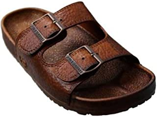 Hawaii 2 Buckle Sandals (Style 0438)