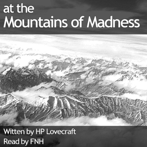 At the Mountains of Madness Titelbild