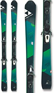 Best fischer pro mtn skis Reviews