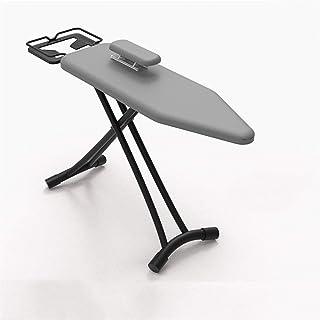 ZQCM Planche à Repasser, Planche à Repasser avec Plateau, Table à Repasser Multifonction en métal, Chambre intérieure, Bal...