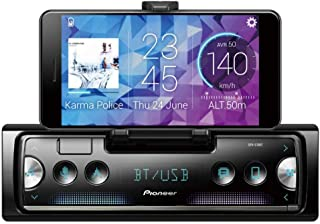 pioneer mechless head unit