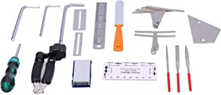 Guitar Care Tool, Guitar Repair Kit, Smooth Surface, Small Size, for the Cleaning Repair of Stringed Instruments,