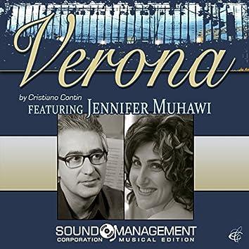 Verona (feat. Jennifer Muhawi)