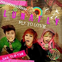 Lunafly 1集 - Fly To Love (2CD) (韓国盤)