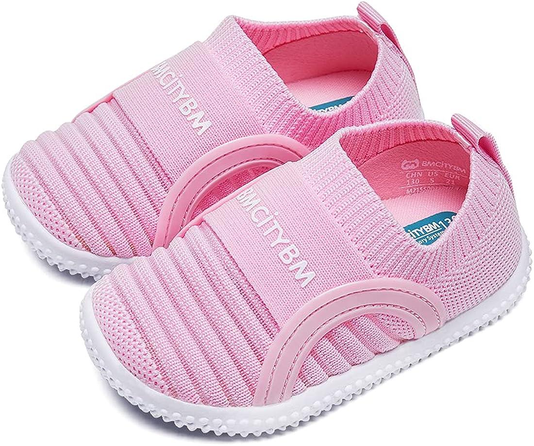 BMCiTYBM Baby Boy Girl Shoes Light Mesh Breathable Walking Mail order Popular brand