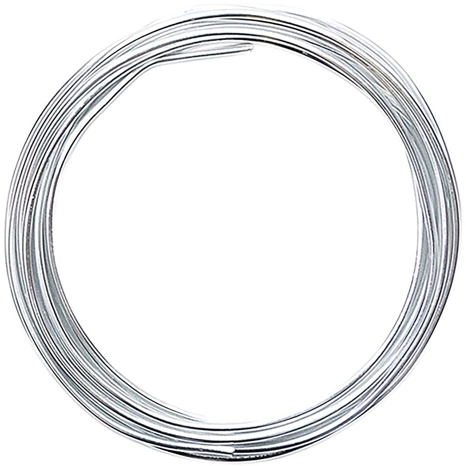 We R Memory Keepers 660274 Wire Accessory Silver