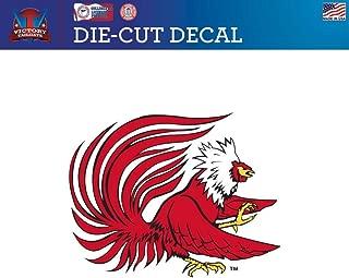 Victory Tailgate Jacksonville State University JSU Gamecocks Die-Cut Vinyl Decal
