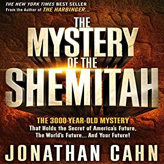 The Mystery of Shemitah Titelbild