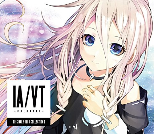 IA/VT-COLORFUL- O.S.T. 1 - IA