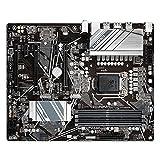 Gigabyte Z590 D ATX Mainboard für Intel LGA 1200 CPUs