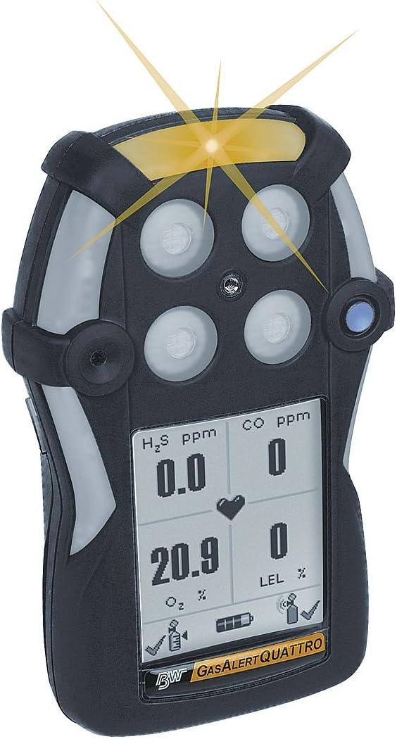 Honeywell - Ranking TOP6 QT-000M-A-B-UK Single Gas Max 66% OFF Detector Alk CO B UK