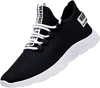 Nevera Mens Casual Athletic Sneakers Comfortable Running Shoes Light Tennis Footwear for Men Walking Workout