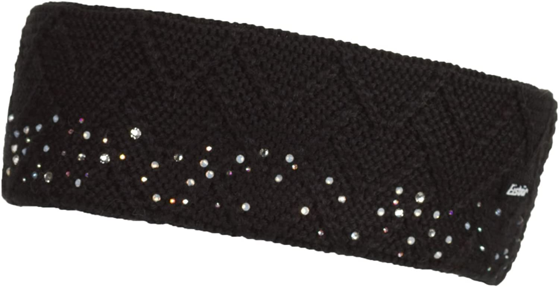 Eisbär Women's Isabella Crystal Headband, Womens, 36035