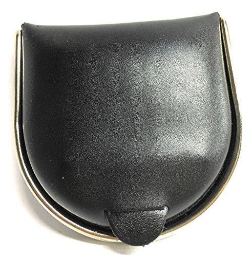 Yojan Piel - Monedero De Tacón | Piel Auténtica | Estilo Clásico | Regalos Originales Resistente, Duradero con un Diseño Elegante y Hecho con Piel