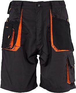 Emerton - Shorts de Travail/Cargo - Homme - pour l'été