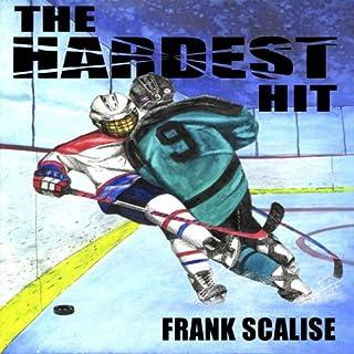 The Hardest Hit audiobook cover art