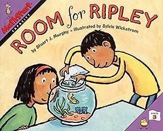 Room for Ripley (MathStart 3) by Stuart J. Murphy (1999-08-25)