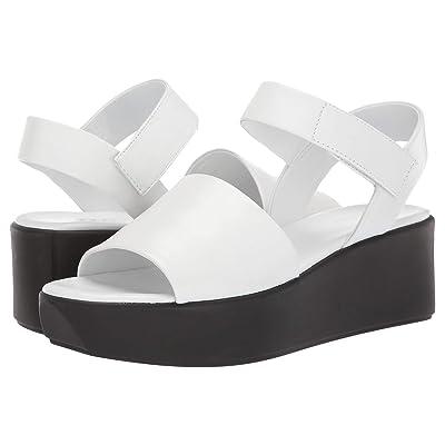 Franco Sarto Calliope (White) High Heels