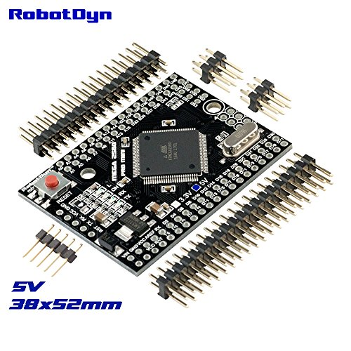 RobotDyn - 2560 Mega PRO Mini / ATmega2560-16AU 5V Arduino Clone