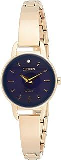 Citizen AQ Mid Women's Watch - EZ6373-58X