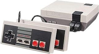 NES Console De Jeux Vidéo Rétro Mini Système De Jeu, Console NES, Jeux Intégrés, 620 NES Retro Console De Jeux Vidéo, HDMI...