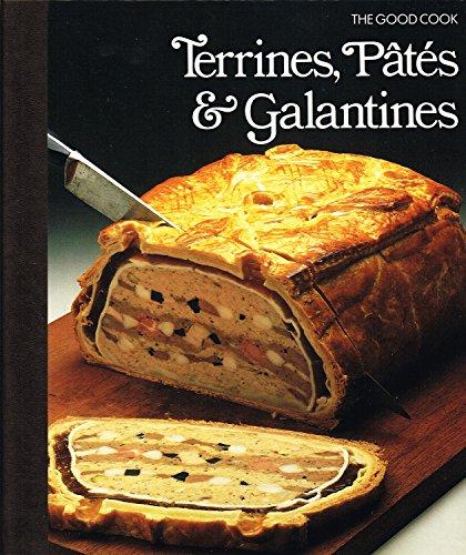 Terrines, Pates, Galantines