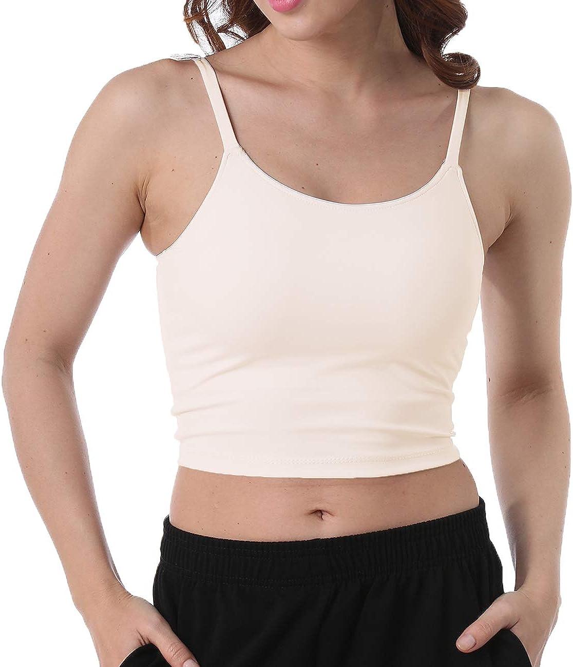 Women 2021 model Longline Padded Sports Bra Yoga Import Fitness Crop Tops Wor Tank