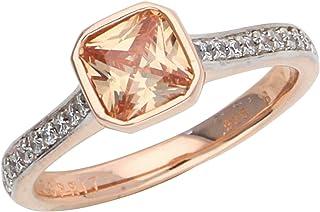 Esprit Fashion Rings For Women,ESRG92817C170