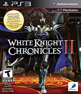 White Knight Chronicles II by D3 Publisher [並行輸入品]