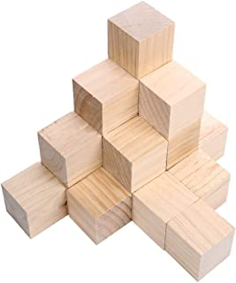 Best 6 inch wooden blocks Reviews