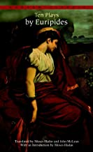 Best ten plays by euripides Reviews