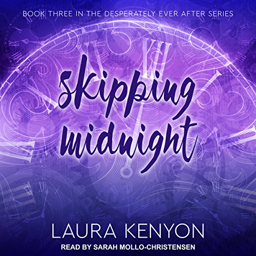 Skipping Midnight audiobook cover art